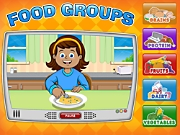 Nutrition Interactive Activities