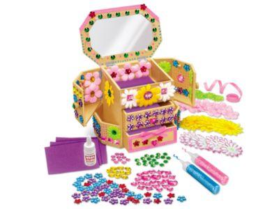 Decorate Jewelry Box Brilliant Design & Decorate Jewelry Box At Lakeshore Learning Decorating Design