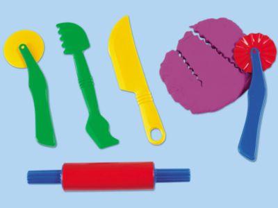 DIY Playdough / Clay Tool Kit - Jolly B Kids
