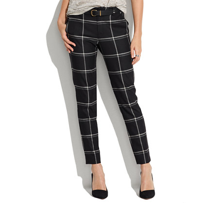 Amazing Dolce Amp Gabbana Plaid Silk Pants  Clothing  DAG76516  The RealReal