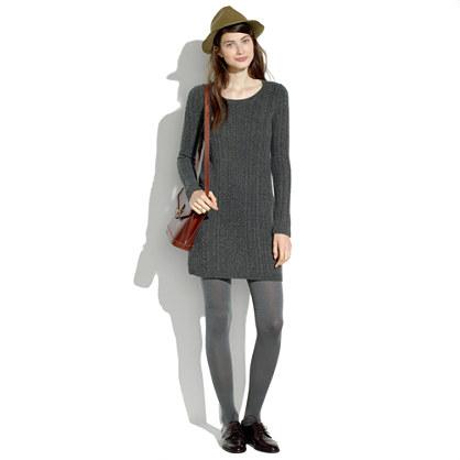 Merino Sweaterdress