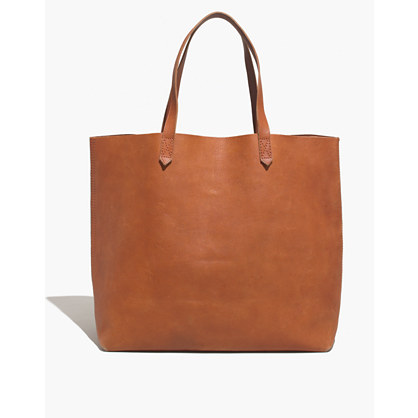 Sale alerts for Madewell The Transport Tote - Covvet