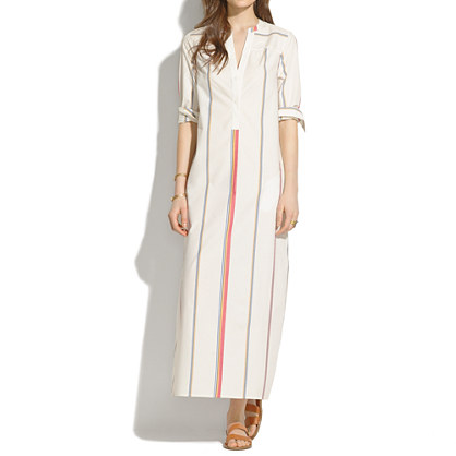Sale alerts for Madewell Kurta Maxidress - Covvet