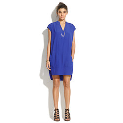 Morningside Shiftdress