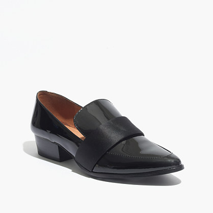 The Lytton Loafer