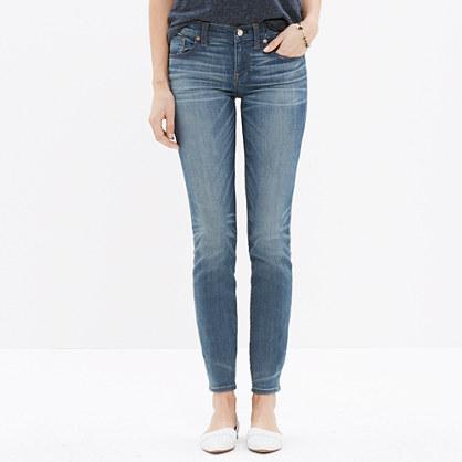 Skinny Skinny Jeans in Silverlake Wash