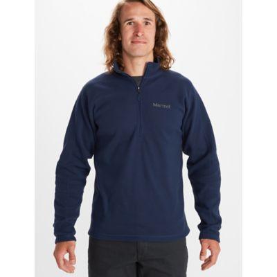 Men's Rocklin ½ Zip Jacket