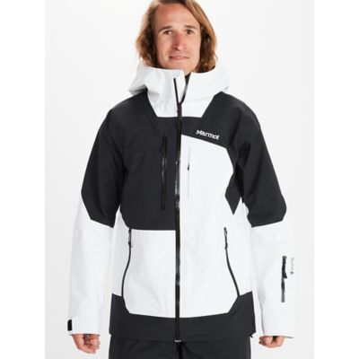 Men's Smokes Run Jacket