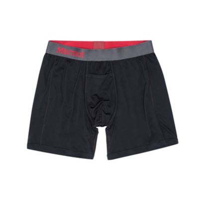 Men's Performance Boxer Brief - 6-inch