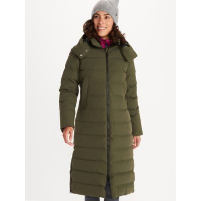 Women's Prospect Coat