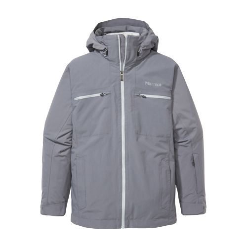 Marmot Men's Toro Component 3-in-1 Jacket
