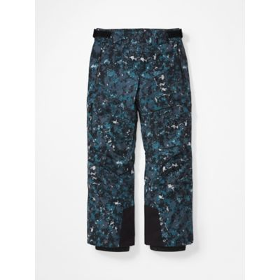 Men's Layout Insulated Cargo Pants