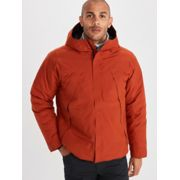 Men's Greenpoint Featherless Jacket image number 4