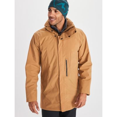 Men's EVODry Riverfront Parka