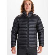 Men's Hype Down Jacket image number 3
