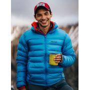 Men's Hype Down Jacket image number 6