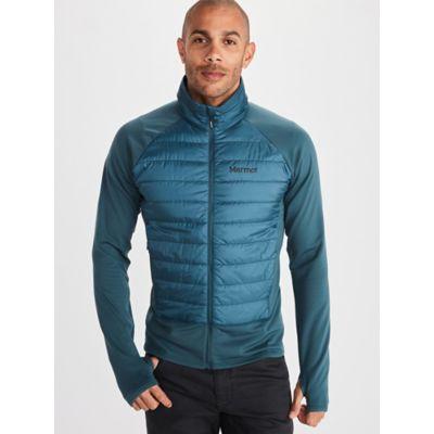 Men's Variant Hybrid Jacket