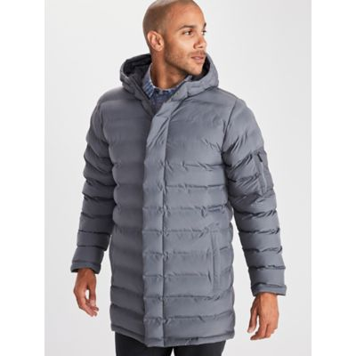Men's Alassian Featherless Parka