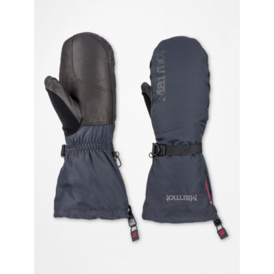 Men's Expedition Mitts