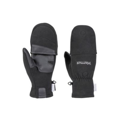 Men's Infinium Windstopper Mitts