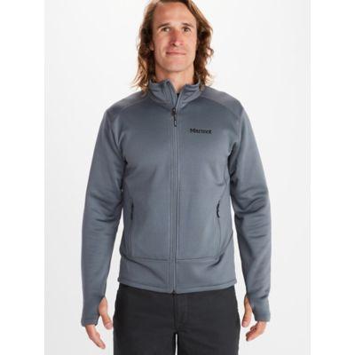 Men's Fleece & Hooded Jackets | Marmot