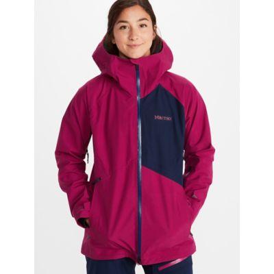Women's JM Pro Jacket