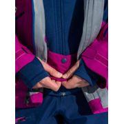 Women's JM Pro Jacket image number 9