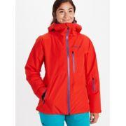 Women's Lightray Jacket image number 3