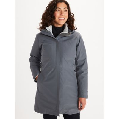 Women's Bleeker Component 3-in-1 Jacket