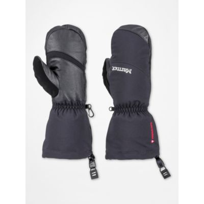 Women's Warmest Mitts