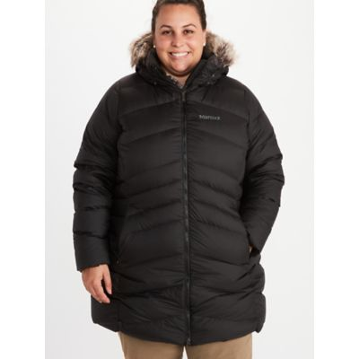 Women's Montreal Coat Plus