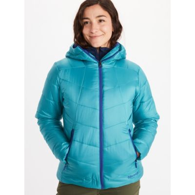 Women's WarmCube™ Featherless Hoody