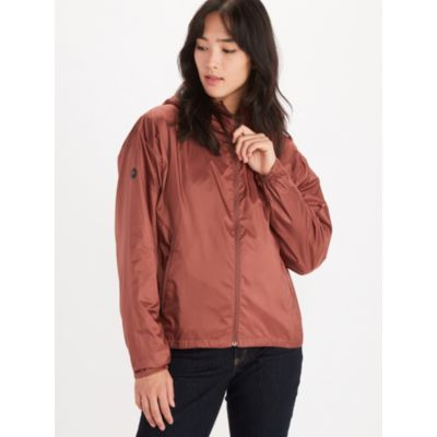 Women's Brooklyn Air Jacket