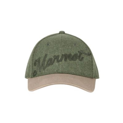 Men's Wool Cap