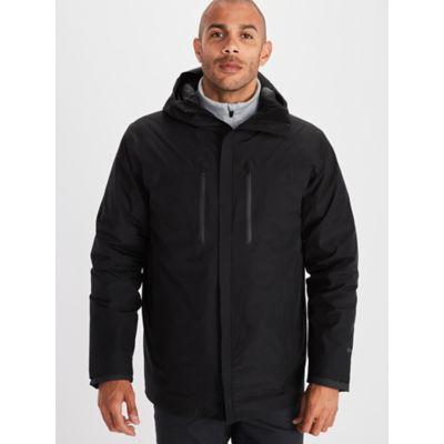 Men's Bleeker Component 3-in-1 Jacket