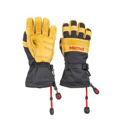 Men's Ultimate Ski Gloves