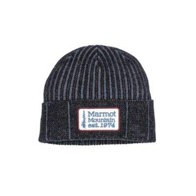 Men's Retro Trucker Beanie