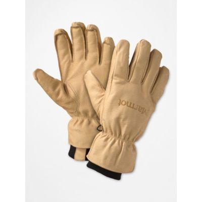 Unisex Basic Ski Gloves