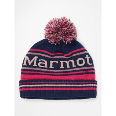 Boys' Retro Pom Hat