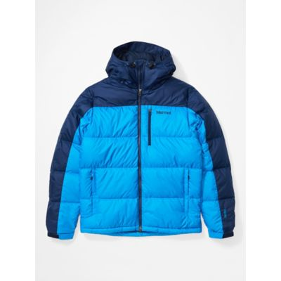 Men's Guides Down Hoody - Tall