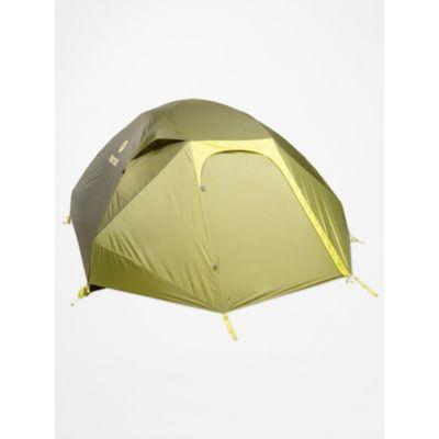 Tungsten 4-Person Tent