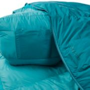 Women's Angel Fire 25° Sleeping Bag image number 1