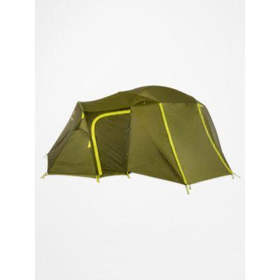 Limestone 8-Person Tent