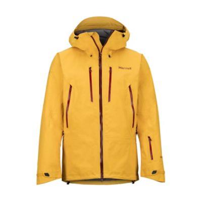 Men's Alpinist Jacket