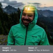 Men's Eclipse EVODry Jacket image number 4