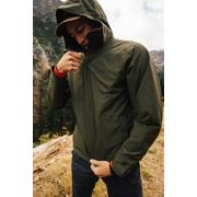 Men's Minimalist Jacket image number 10