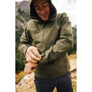 Men's Minimalist Jacket image number 11
