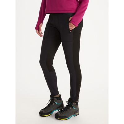 Women's Kluane Hybrid Tights