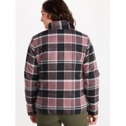 Women's Lanigan Insulated Jacket image number 4