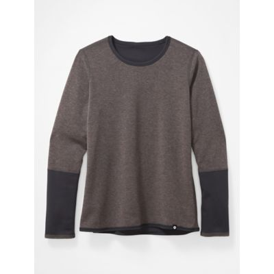 Women's Camsel Reversible Long-Sleeve Shirt